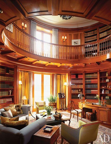 Living Room Library Design Ideas: Four Financial Lessons From School Book Fairs