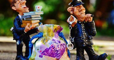 Tax Refunds Aren't Rewards