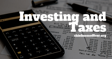 Investing and Taxes