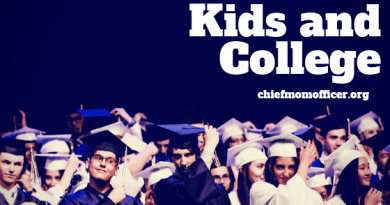 Kids and College