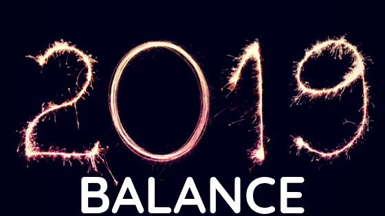 All About The Elusive Balance